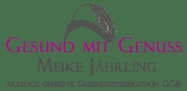 Logo von Gesund mit Genuss