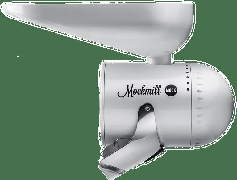 Mockmill-Mahlaufsatz