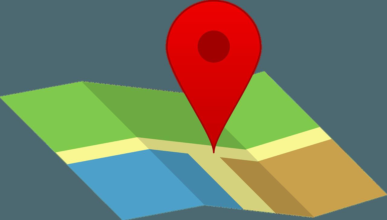 Bild für Google Maps